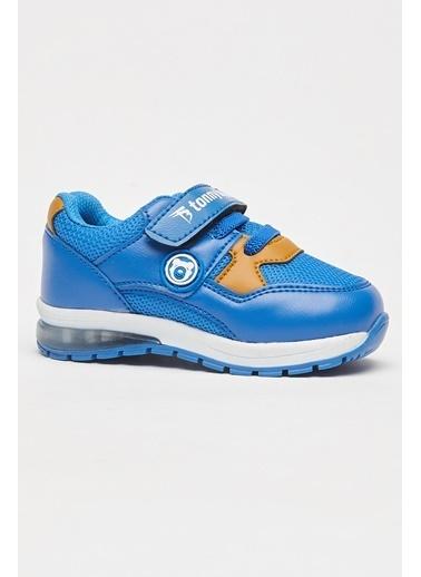 Tonny Black Spor Ayakkabı Mavi